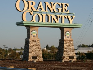 Orange County Limousine Service